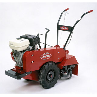 ROTOCULTEUR 8HP